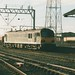 """Ex-BR Class 92, 92011 """"Handel"""""""