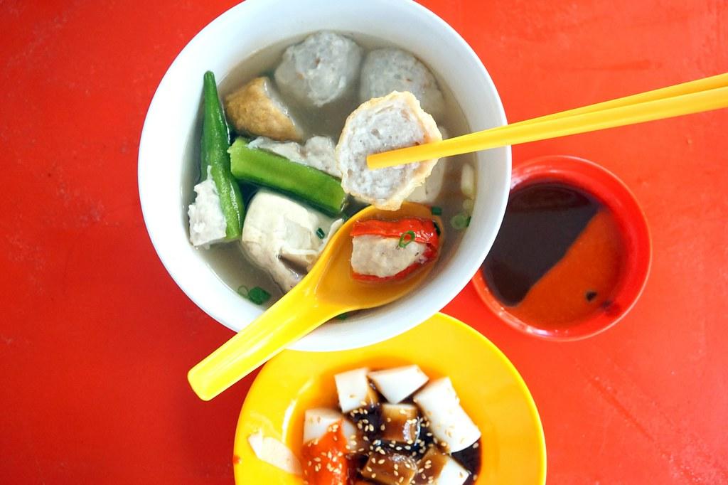 pudu wai sik kai - morning yong tau foo-002