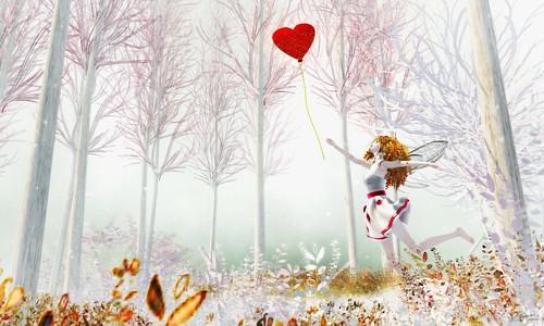 ROQUAI Valentine Balloon *Group-Gift*