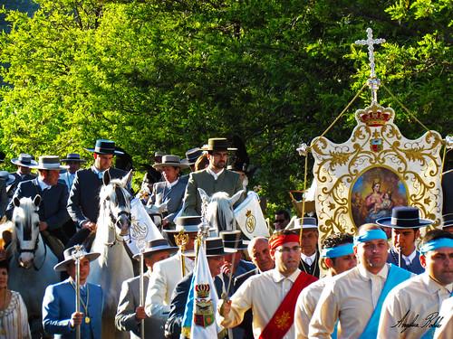 Romería de la Virgen de la Peña XXII