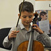 Avison Ensemble Young Musicians' Awards 2015 Finals, The Literary and Philosophical Society, Newcastle, Sunday 15 February 2015