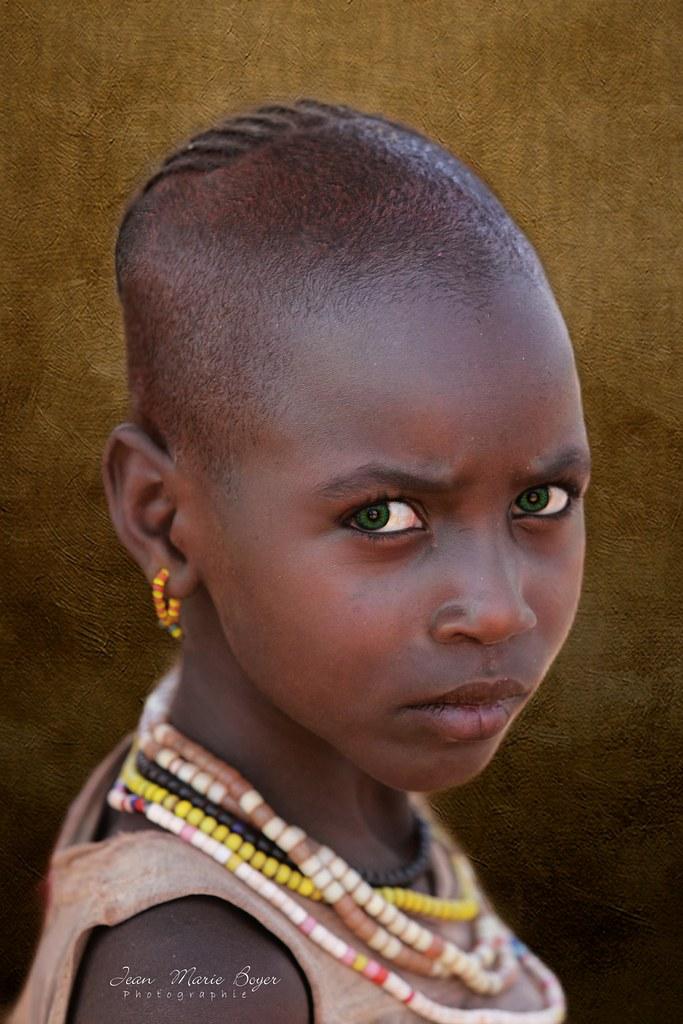 Dassanech , Omo Valley Ethiopie [Explore #79]