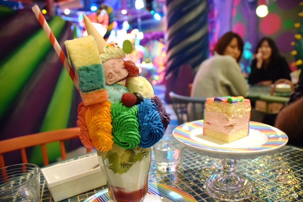 Kawaii Monster Cafe_11