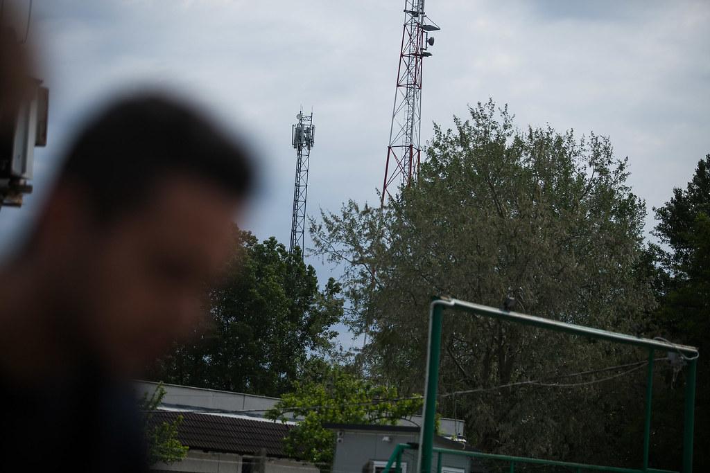 Magyarországra visszakerült menedékkérő ügye
