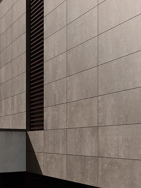 subway clay exterior casa 3D V1 porm01 V1