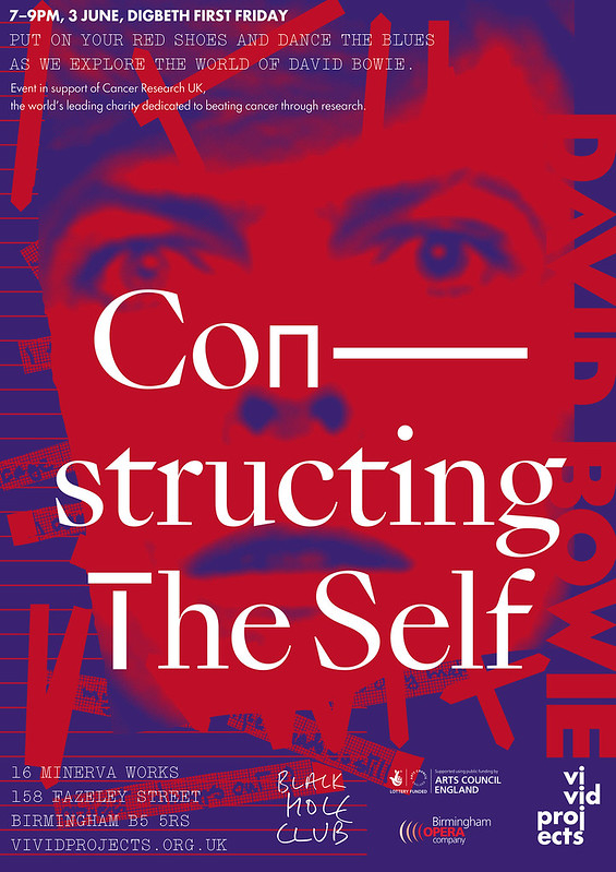 Constructing The Self: David Bowie