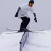 Jakub Roj, foto: Akademie freestyle lyžování