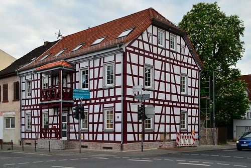 Frankfurter Strasse 1 - Neu-Isenburg