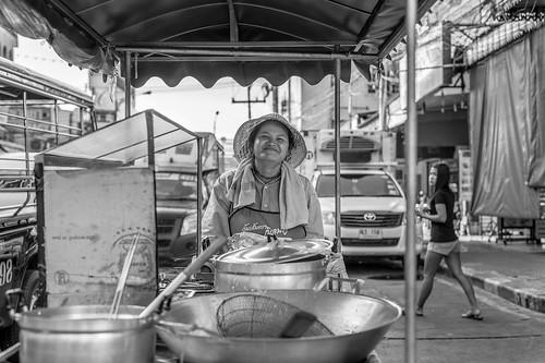 Thai street Food, Pattaya