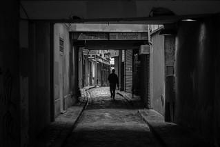 Bastille - Passage du Chantier