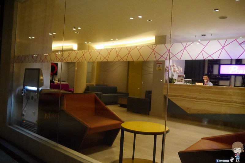 Praso @ Ratchada 12 Hotel