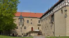 Budyně nad Ohří, Czech Republic