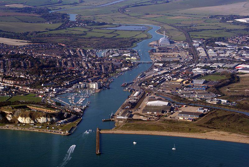 Картинки по запросу Newhaven Docks