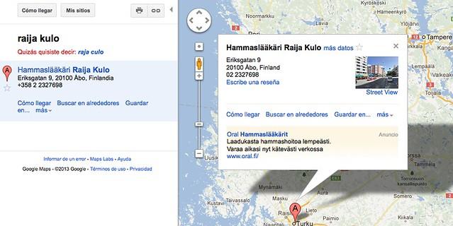 Raija Kulo