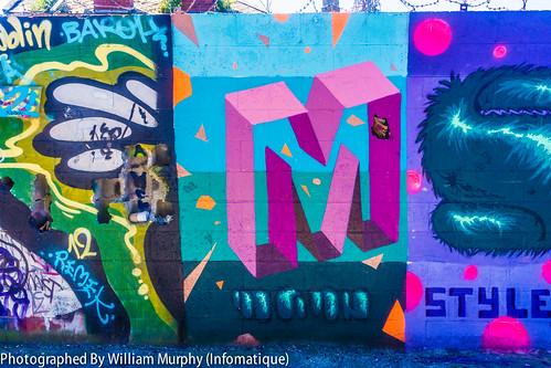 Dublin Street Art - May 2013 by infomatique