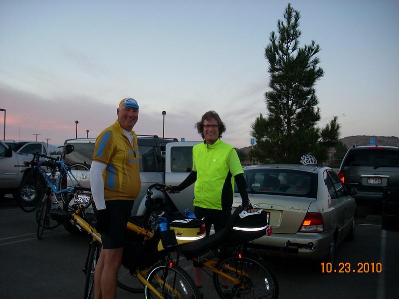 2010 Tour de Apple Valley
