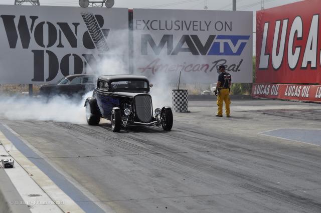US - Southern California drag racing 8931316143_9a540327f1_o