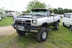 91 Dodge Power Ram W150