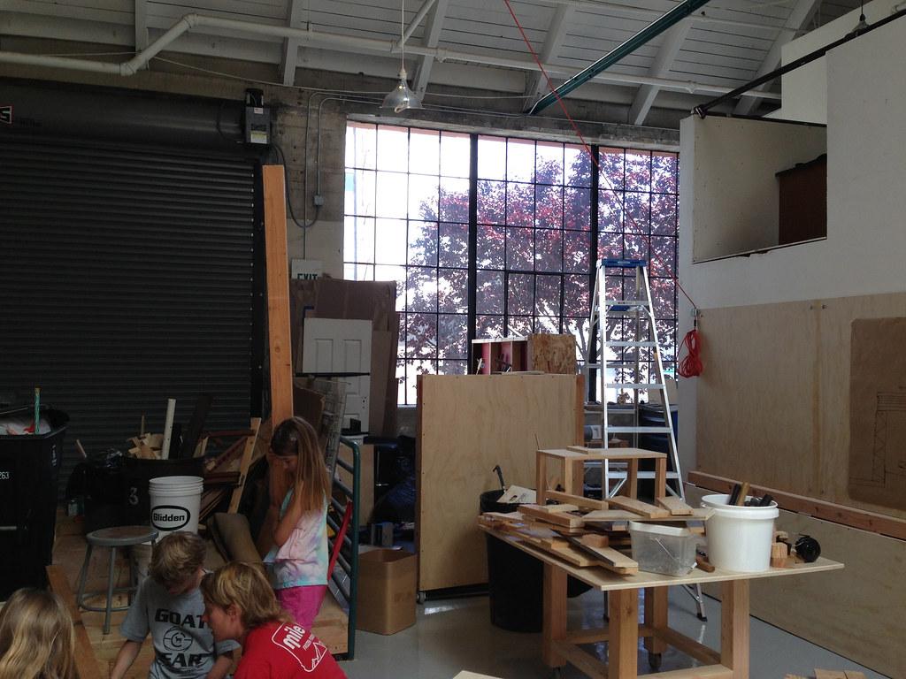 brightworks workshop