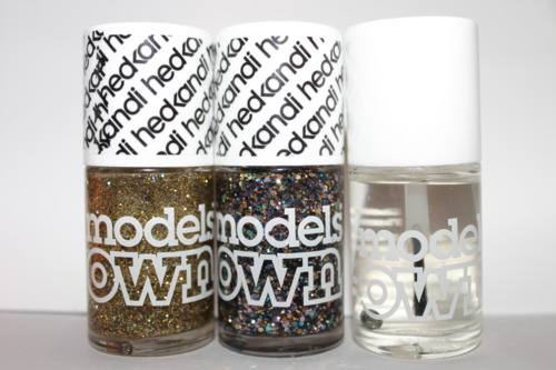 Models Own Hed Kandi Collection
