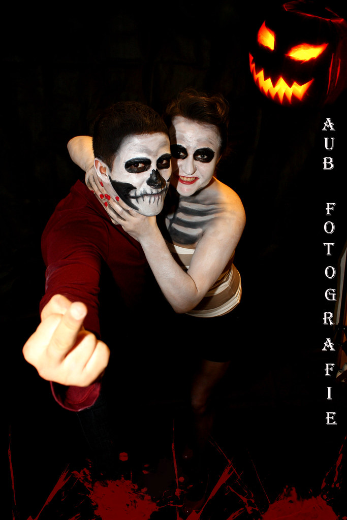 Halloween Frankfurt