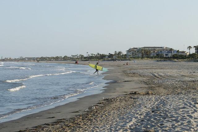 surf grao de castellón