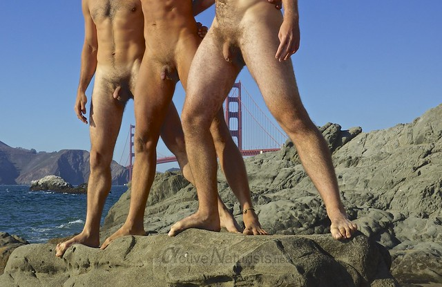 San Francisco Nude Beach-Adult Gallery-7127