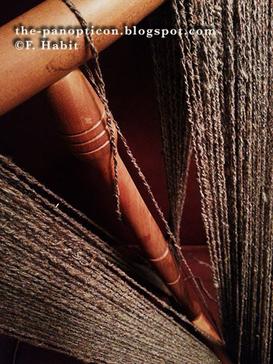 chain-plied