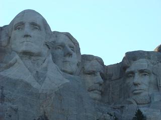 65 Rushmore