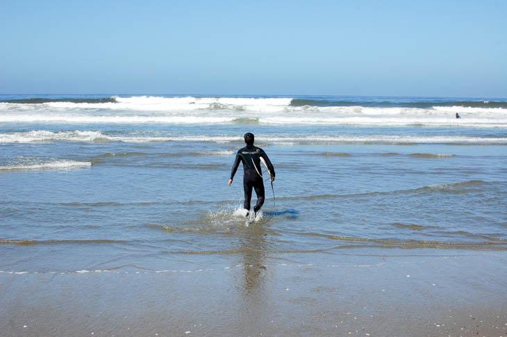 @ Manressa Beach