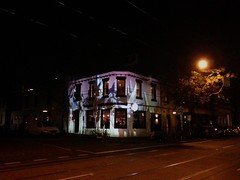 Projection Festival 2013