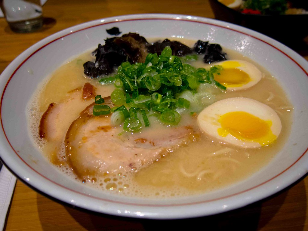 Toronto Ramen, Who's the Best?