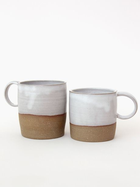 Dipped Mugs