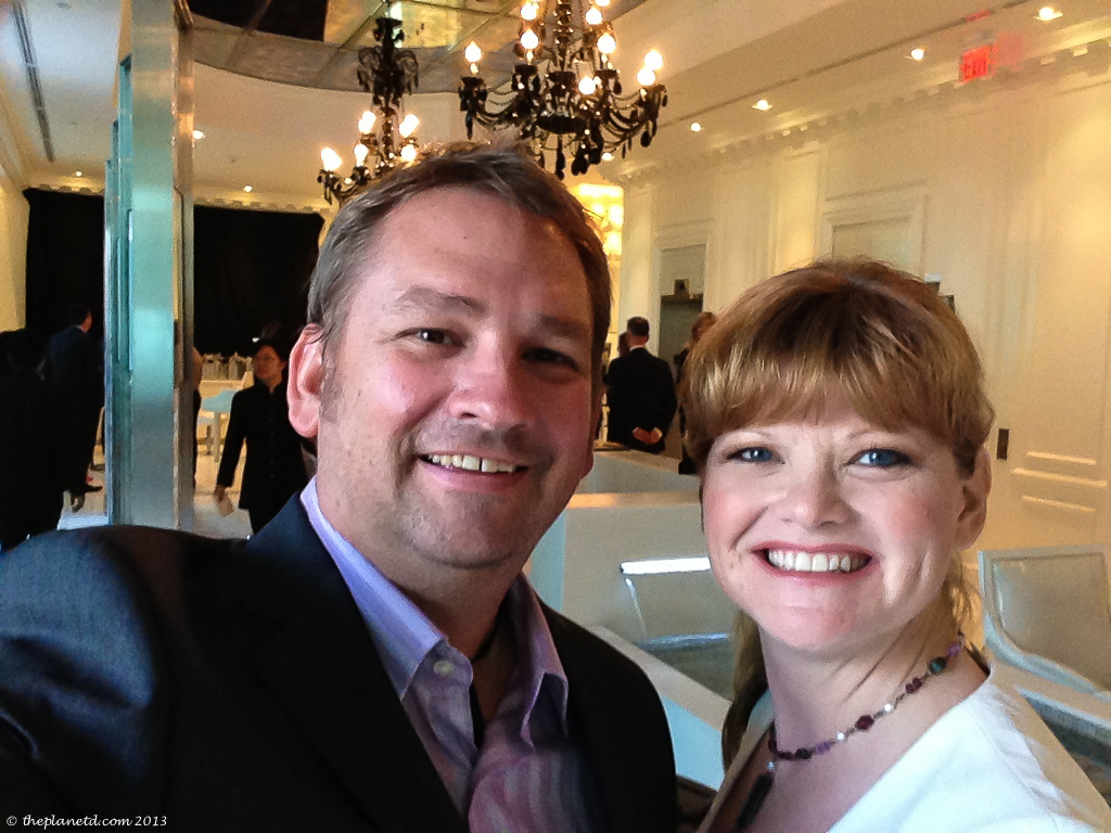 Dave and Deb