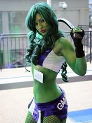 Gamma-Bomb She-Hulk