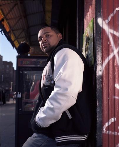 Joell Ortiz - Outta Control Kendrick Lamar Response
