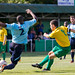 Hitchin Town 1-0 Arlesey Town