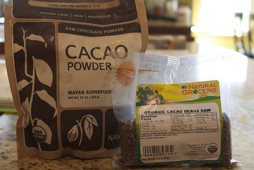 Mayan Black Thunder Healthy Chocolate Shake