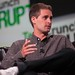 Small photo of Evan Spiegel, Snapchat