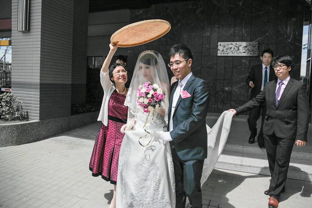 克軒&敏惠 婚禮紀錄 (19)