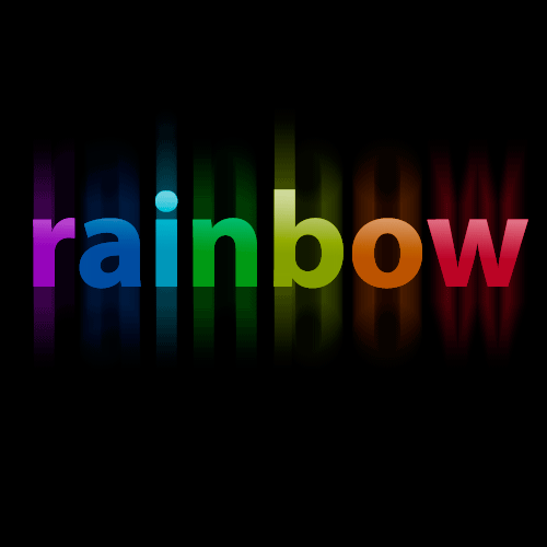 ranbow-with-white