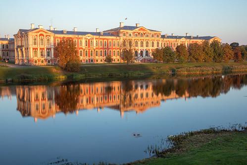latvia jelgava jelgavacastle jelgavaspils jelgavaspilsēta