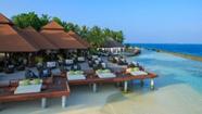 Beach Bar海滨酒吧