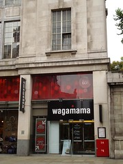 Picture of Wagamama, W8 4PF