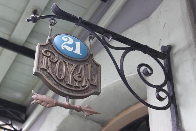 Fortune Red @ Disneyland