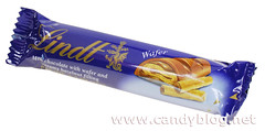 Lindt Wafer