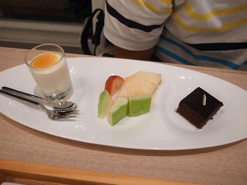 梨子咖啡館(豐原店)