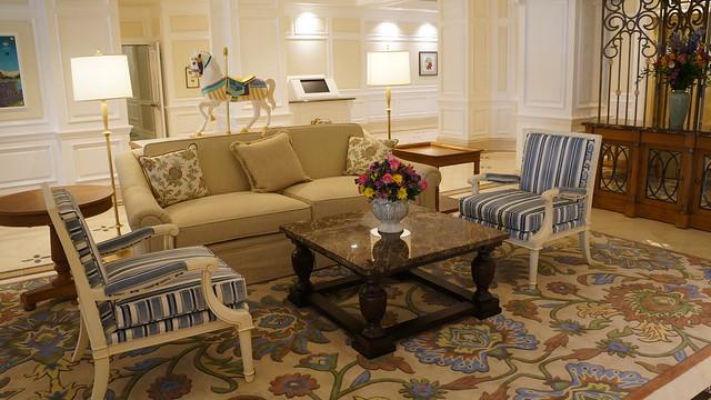 The Villas Review Grand Floridian