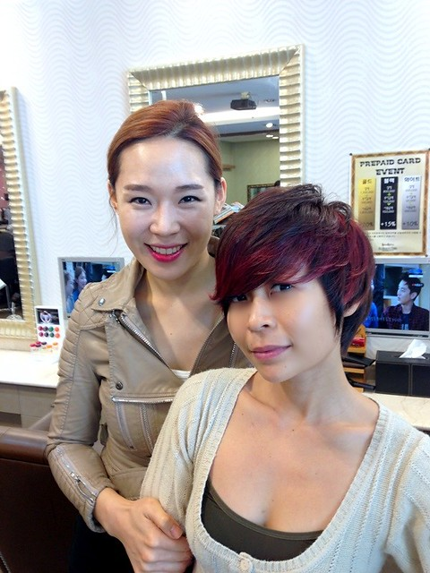 RA Beauty Core Salon - seoul, korea - asian on air-003