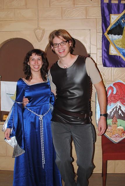 Tolkien costumes